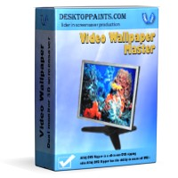 Click to view Video Wallpaper Master 1.0.2 screenshot